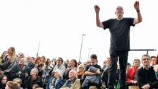 Audio «Zivil couragiert: «Es isch äbene Mönsch uff Aerde!»» abspielen