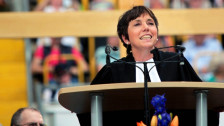 Audio «Fromm und aufsässig. Das couragierte Leben der Margot Käßmann» abspielen