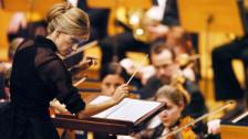 Audio «Spitzenpositionen in der Musik – immer noch Männersache?» abspielen