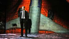Audio «Künste im Gespräch: Muss die Kunst da eingreifen?» abspielen