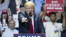 Audio «US-Präsidentschaftswahlen 2016: ethnisch so bunt wie noch nie» abspielen