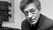 Audio «Alberto Giacometti: Ein Weltstar der Kunst aus dem Bergell» abspielen