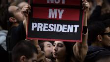 Audio «Die Welt nach Donald Trump» abspielen