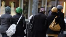 Audio «Am Rand der Debatte: Liberale Muslime» abspielen