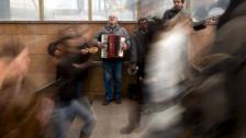 Audio «Strassenmusik: Zwangsbeschallung mit human touch» abspielen