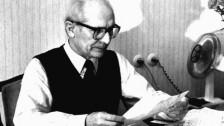 Audio ««Ehrlich, aber deutlich» - ungehörte Stimmen aus der DDR» abspielen