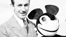 Audio «Künste im Gespräch: Traumfabrikant Walt Disney und sein Erbe» abspielen