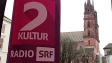 Audio «60 Jahre SRF2 Kultur: Vive la radio!» abspielen