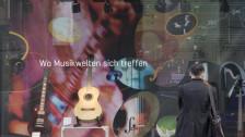 Audio «Überleben in der Nische – der Umbruch im Musikhandel» abspielen