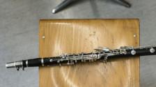 Audio «Das Schnäppchen aus dem Internet – Klarinette mit Reparaturbedarf» abspielen