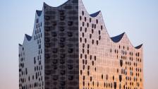 Audio «Künste im Gespräch: Frenkels Flucht, Architektur, Elbphilharmonie» abspielen