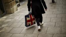 Audio «Was ist bloss mit den Briten los?» abspielen