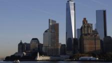 Audio «Künste im Gespräch: Echokammer New York City» abspielen