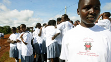 Audio «FGM, eine mörderische Praxis» abspielen