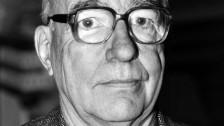 Audio «Nachruf auf Schriftsteller Kurt Marti» abspielen