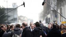 Audio «Frankreich, blockiertes Land» abspielen