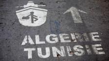 Audio «Schwierige Migrationspartnerschaft Europa-Maghreb» abspielen