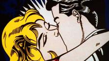 Audio «Eine kleine Kulturgeschichte des Kusses» abspielen