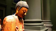 Audio «Eine Schweizerin übersetzte China-Klassiker preiswürdig» abspielen