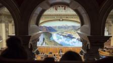 Audio «Undurchsichtig: Die Finanzierung der Politik in der Schweiz» abspielen