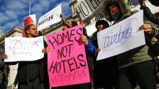 Audio «Airbnb: Frischer Wind für Touristen oder Atemnot für Mieter?» abspielen