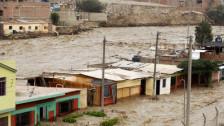 Audio «Wenn die Flut kommt – über Nacht» abspielen