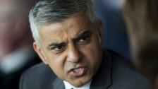 Audio «Im Auge des Orkans – Sadiq Khan, Bürgermeister von London» abspielen