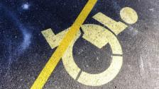 Audio «Behindertengleichstellung: Der Kampf ums selbstbestimmte Leben» abspielen