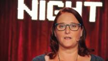 Audio «Satire ernst nehmen. Chancen und Grenzen von Satire im Jahr 2017» abspielen