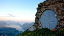 Audio «Debatte: Gefangen in der Paranoia: Die Schweiz im Kalten Krieg» abspielen
