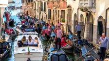 Audio «Venedig – Touristenstadt am Limit» abspielen