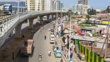 Audio «Afrika und seine Städte - eine wissenschaftskulturelle Begegnung» abspielen