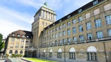 Audio «Serie: Ins Rollen gebracht – privates Sponsoring an Hochschulen» abspielen