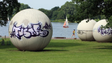 Audio «Attraktion oder Ärgernis – Skulptur im öffentlichen Raum» abspielen