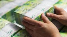 Audio «Ins Rollen gebracht: Steueroasen trocken legen – geht das?» abspielen
