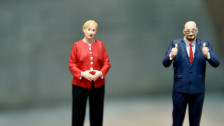 Audio «Deutschlands Rolle in der Welt» abspielen