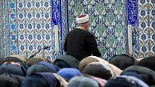 Audio «Debatte: Wie gefährlich ist der Islamismus in der Schweiz?» abspielen