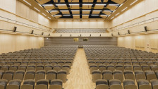 Audio «Bauboom im Klassik-Sektor: Konzertsäle im Wandel» abspielen