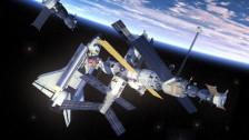 Audio ««Big Business» im Weltall – wie sich die Raumfahrt verändert» abspielen