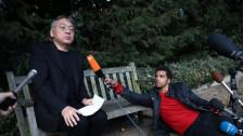 Audio «Kazuo Ishiguro erhält Nobelpreis für Literatur» abspielen