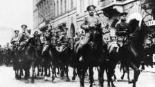 Audio «Die Revolution und das russische Jahrhundert» abspielen
