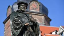 Audio «Die Reformation und ihre Auswirkungen bis heute» abspielen