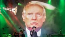 Audio «Künste im Gespräch: Musik und TV-Shows als Protest, Jane Gardam» abspielen