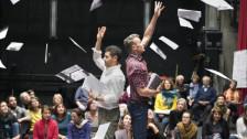 Audio ««Eine Ecke Surprise»: 20 Jahre Schlachthaus Theater Bern» abspielen