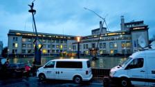 Audio «Das Jugoslawien-Tribunal - ein Blick zurück» abspielen