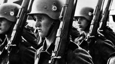 Audio «Schweizer in der Waffen-SS» abspielen