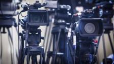 Audio «Europas öffentlich-rechtliche Medien im Gegenwind» abspielen