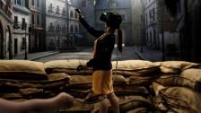 Audio «Abheben mit «Virtual Reality»» abspielen