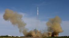 Audio «Chinas Aufstieg zur Weltraummacht» abspielen