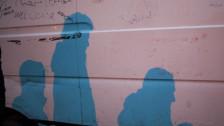 Audio «Menschenrechte, eingesperrt» abspielen